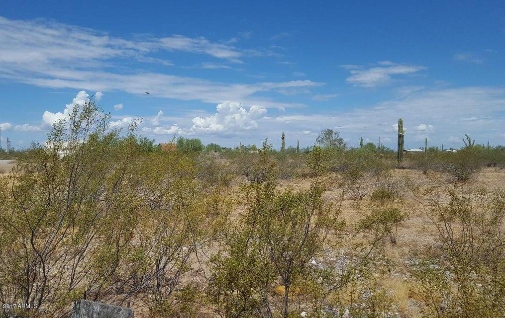 16350 W SKINNER Road Lot 1, Surprise, AZ 85387