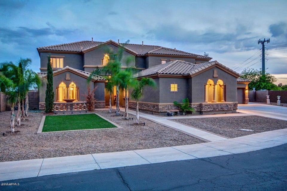2031 E Virgo Place, Chandler, AZ 85249