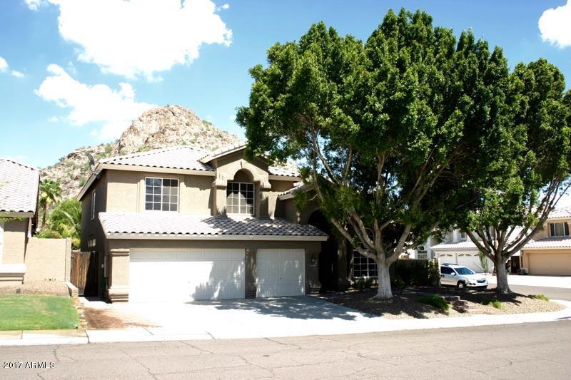 14823 S 13TH Place, Phoenix, AZ 85048