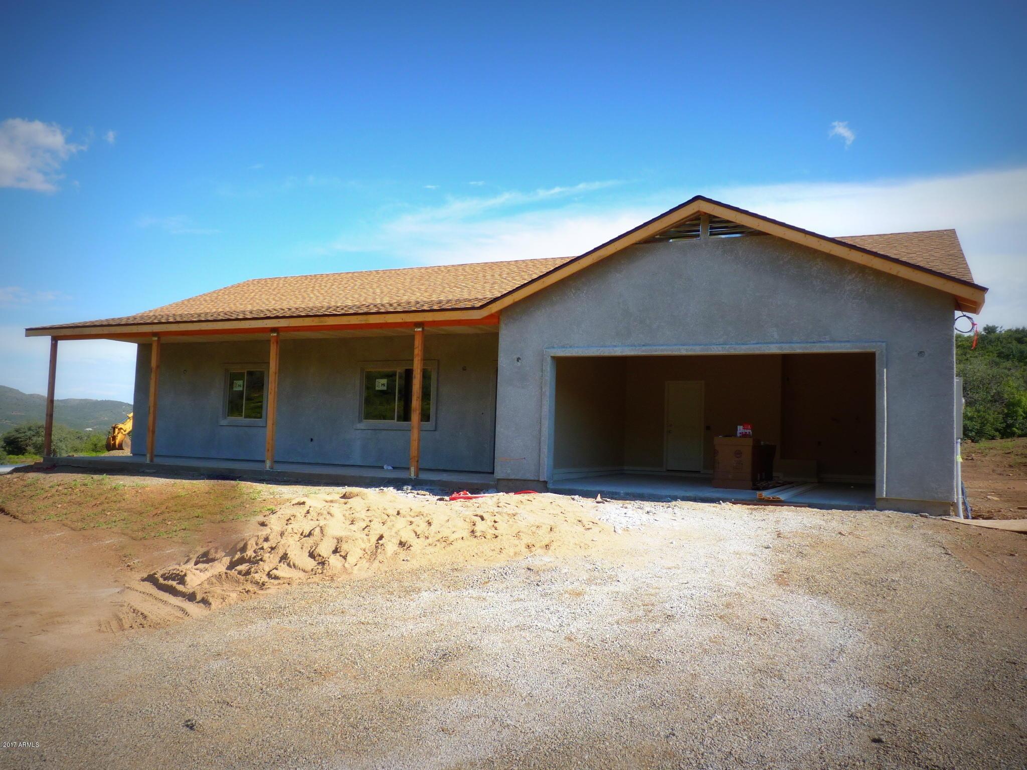 12405 E Alpine Ridge Road, Dewey, AZ 86327
