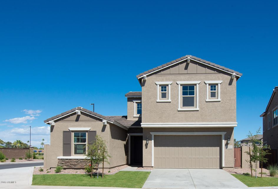 4091 S SOPHIA Drive, Chandler, AZ 85248