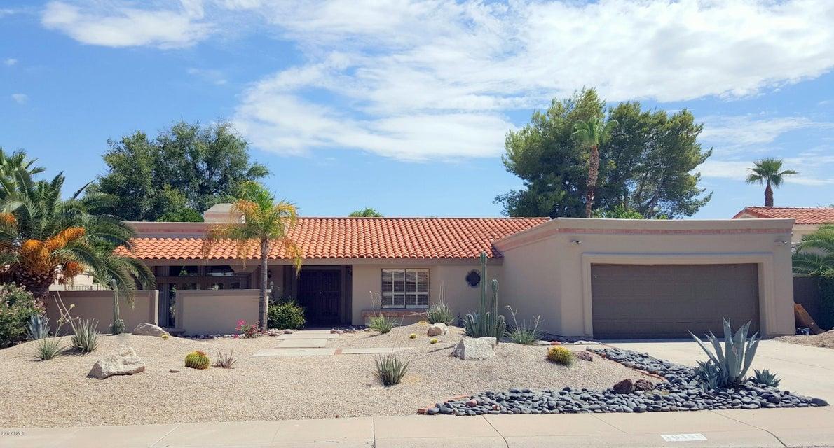 10459 N 98TH Street, Scottsdale, AZ 85258