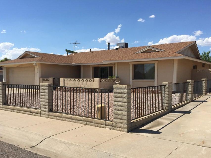 5256 W ACAPULCO Lane, Glendale, AZ 85306