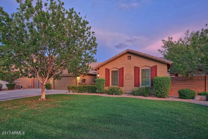 3079 E STANFORD Avenue, Gilbert, AZ 85234
