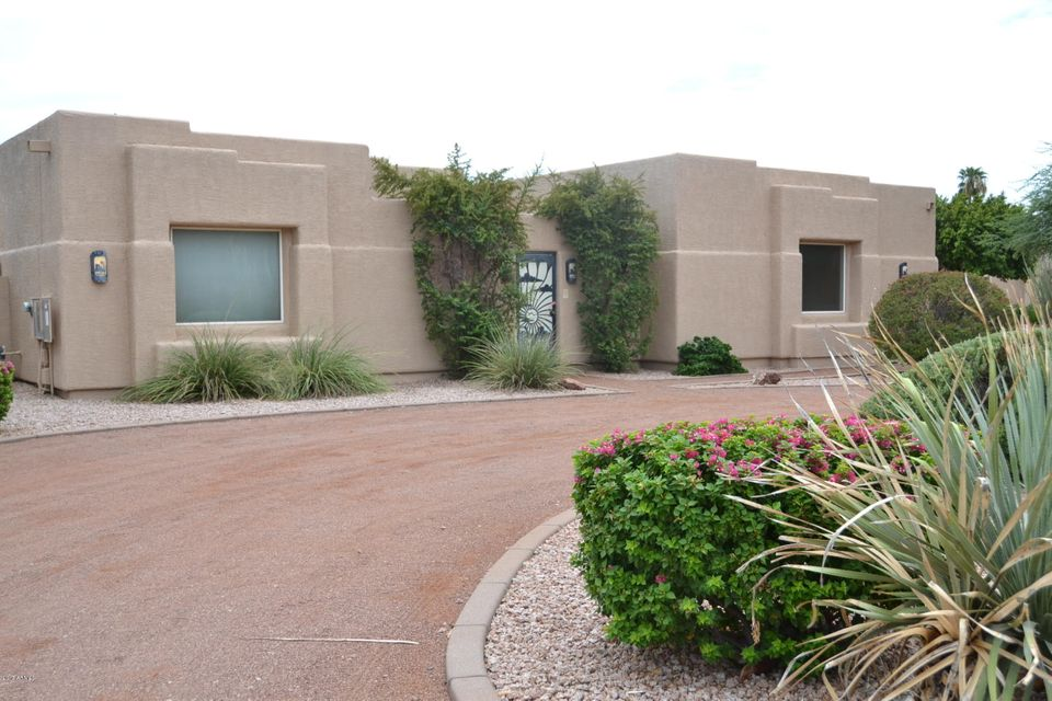 6361 W DEER VALLEY Road, Glendale, AZ 85308