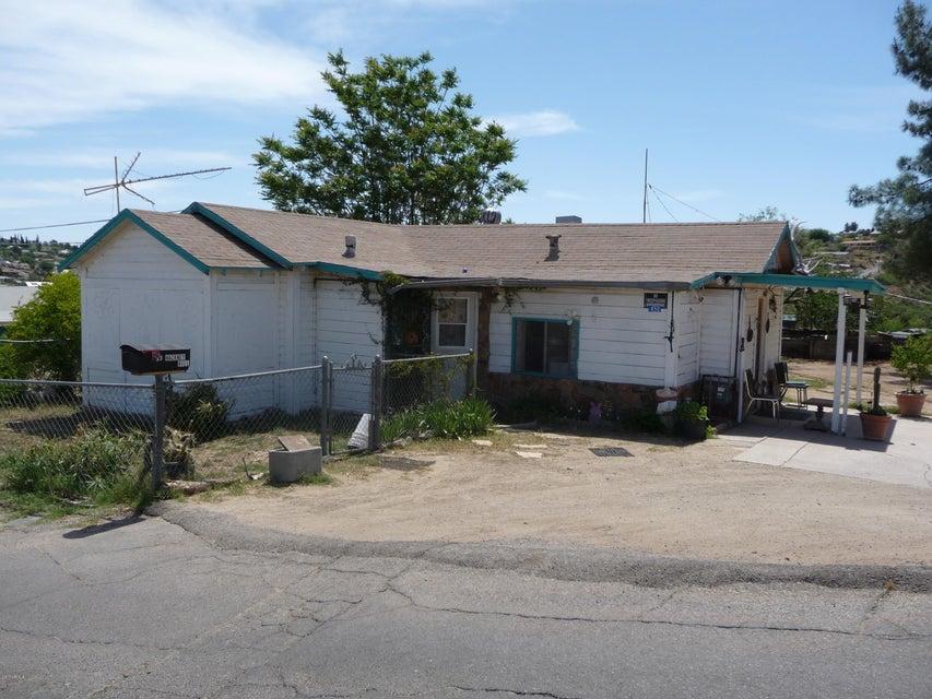 450 W HACKNEY HILL Road, Globe, AZ 85501