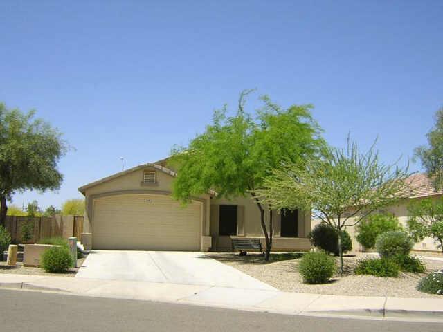 318 N 166TH Lane, Goodyear, AZ 85338