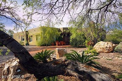 3261 N Placita De Coronado --, Tucson, AZ 85749