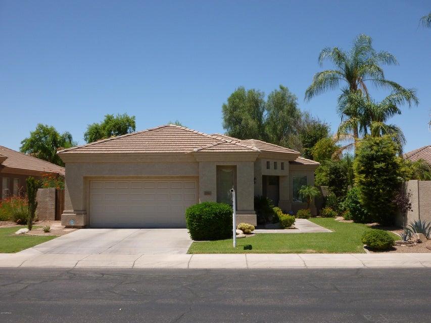 2700 S MCCLELLAND Place, Chandler, AZ 85286