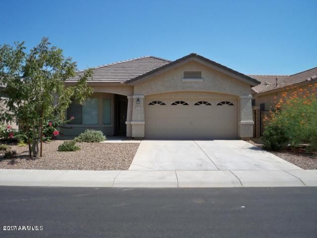 44016 W PIONEER Road, Maricopa, AZ 85139