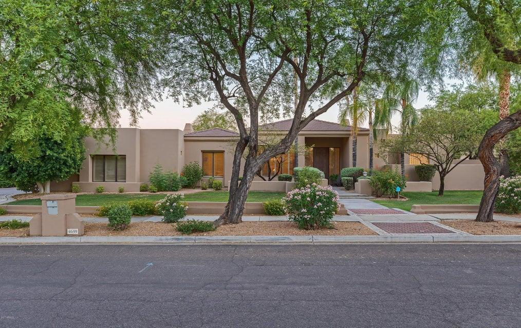 4639 E BERNEIL Drive, Phoenix, AZ 85028