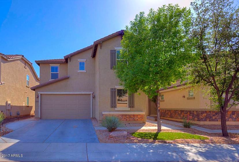 31304 N CAVALIER Drive, San Tan Valley, AZ 85143