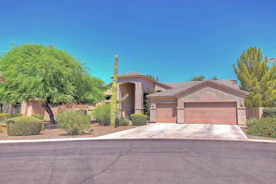 1681 S KAREN Drive, Chandler, AZ 85286