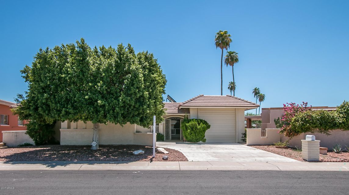 2205 N LEMA Drive, Mesa, AZ 85215