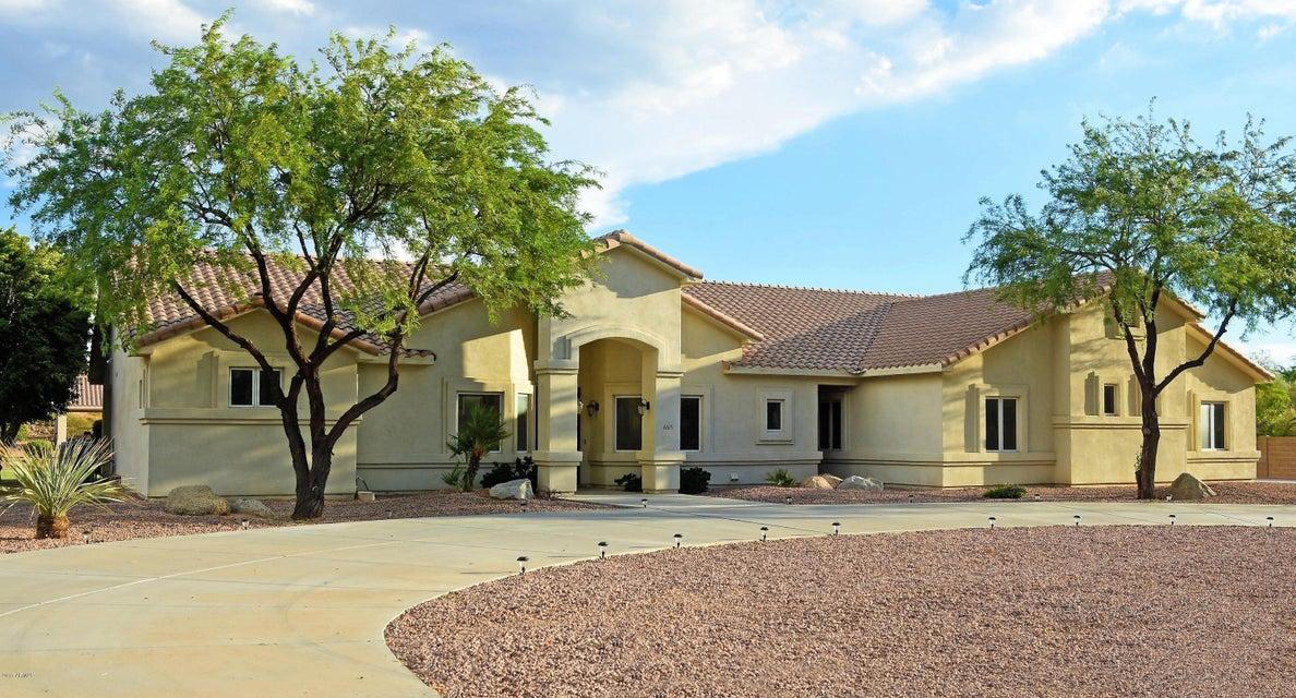 6615 W PARKSIDE Lane, Glendale, AZ 85310