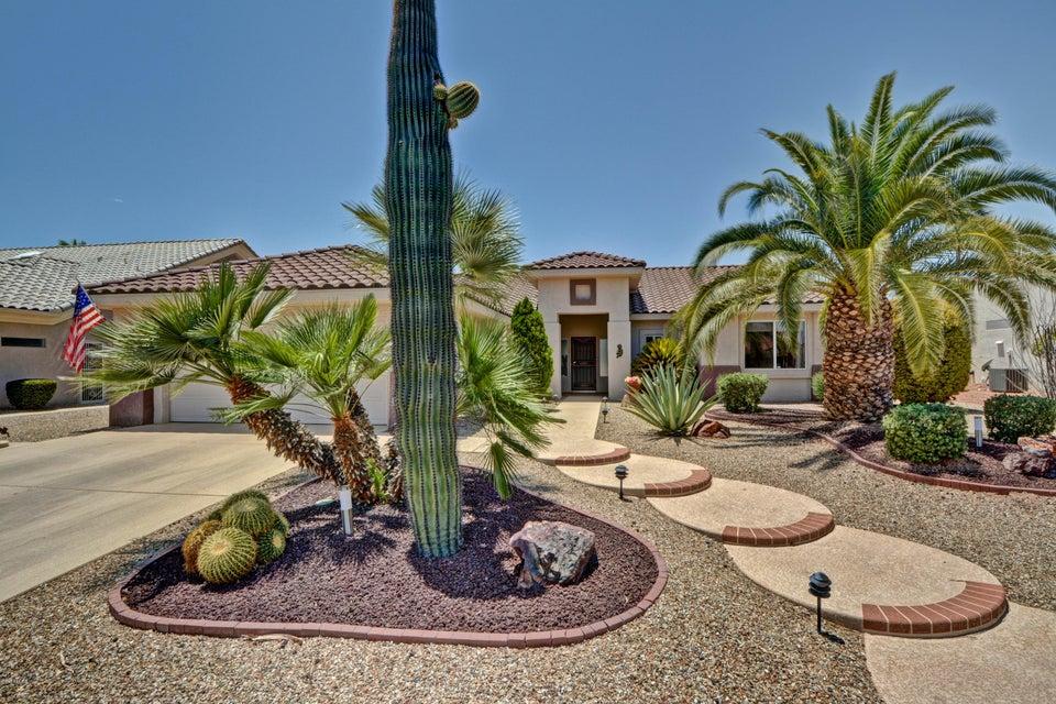 13921 W VIA TERCERO --, Sun City West, AZ 85375