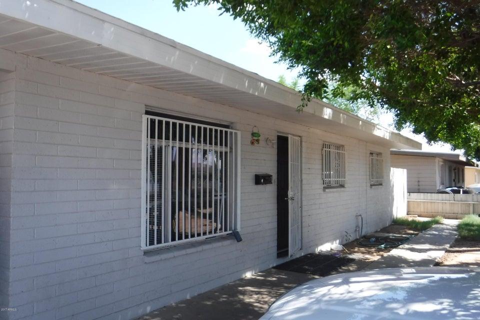 4229 N 51ST Avenue, Phoenix, AZ 85031