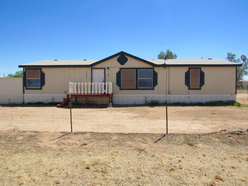26085 W SHANGRA LA --, Casa Grande, AZ 85193