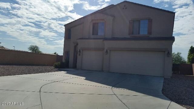 22906 W HOPI Street, Buckeye, AZ 85326