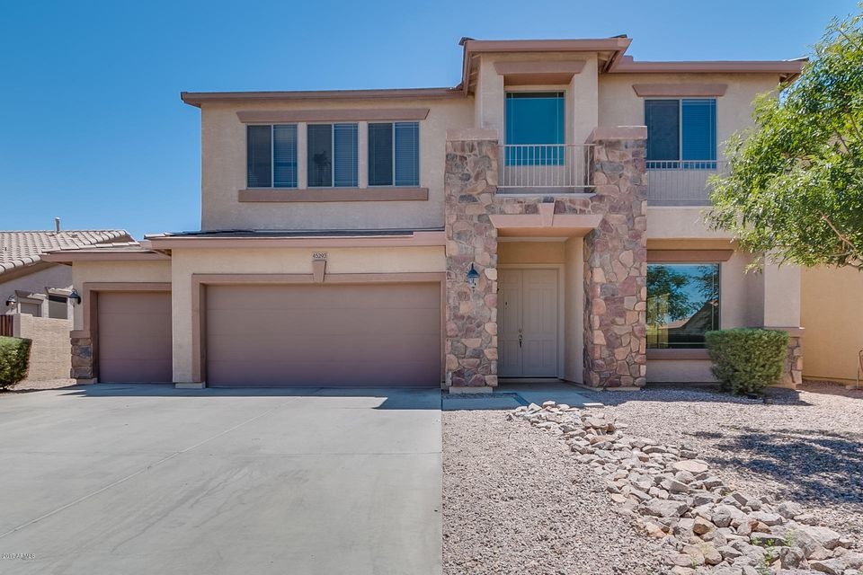45293 W JUNIPER Avenue, Maricopa, AZ 85139