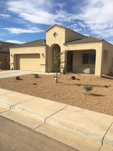 1861 E ANGELICA Street, Casa Grande, AZ 85122