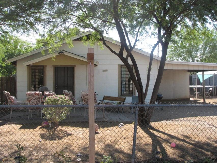 4426 S 3RD Street, Phoenix, AZ 85040