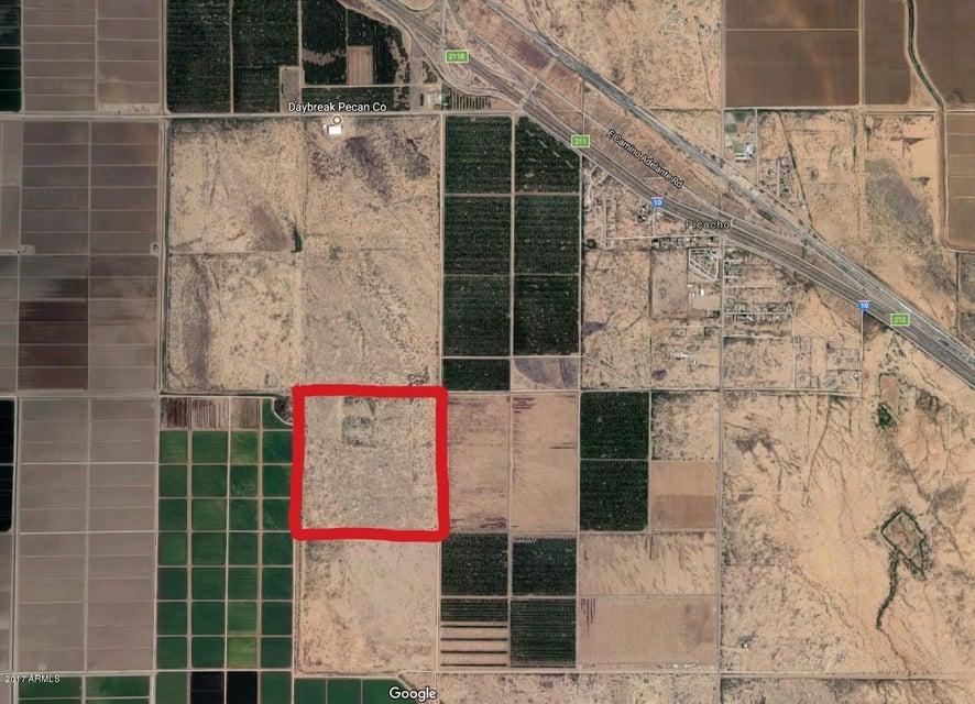 2501 E SHAY Road, Eloy, AZ 85131