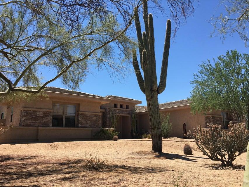 5919 E WILDCAT Drive, Cave Creek, AZ 85331
