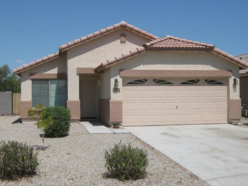 40157 N PASSARO Lane, San Tan Valley, AZ 85140
