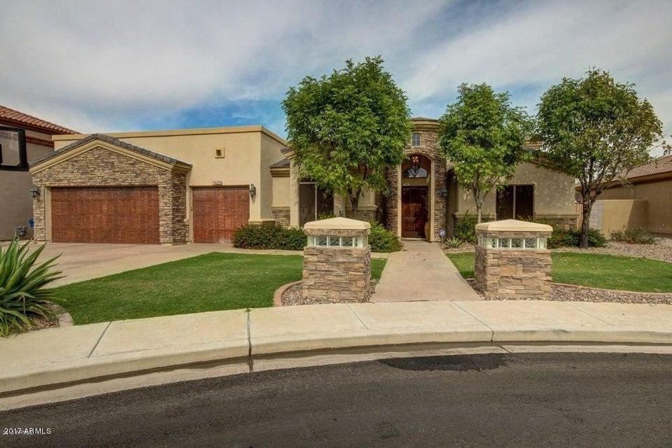 2618 E INCA Circle, Mesa, AZ 85213
