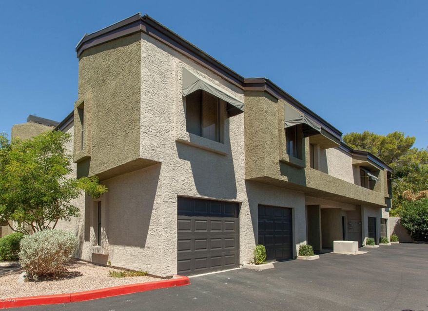 4201 N 20TH Street 107, Phoenix, AZ 85016