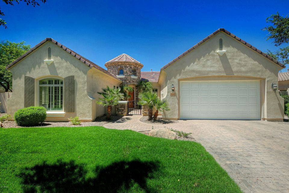3524 S SOBOBA Street, Gilbert, AZ 85297