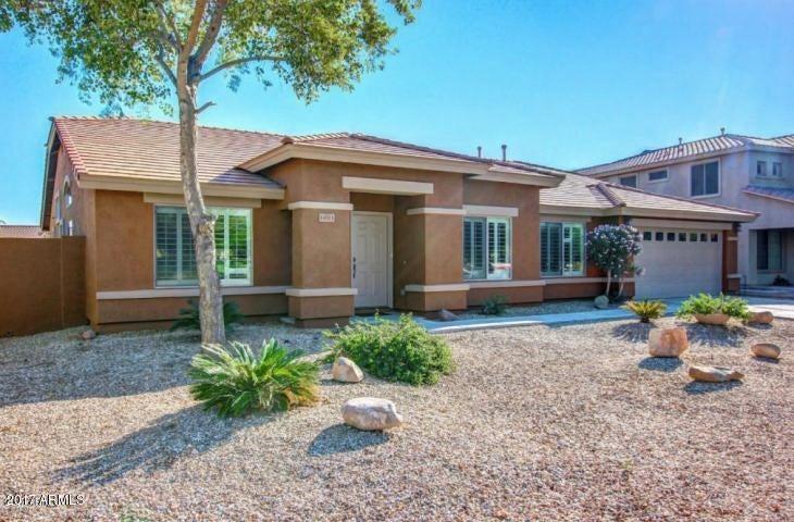 14511 W LA REATA Avenue, Goodyear, AZ 85395