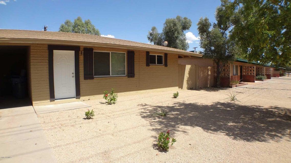 7657 N 12TH Street, Phoenix, AZ 85020