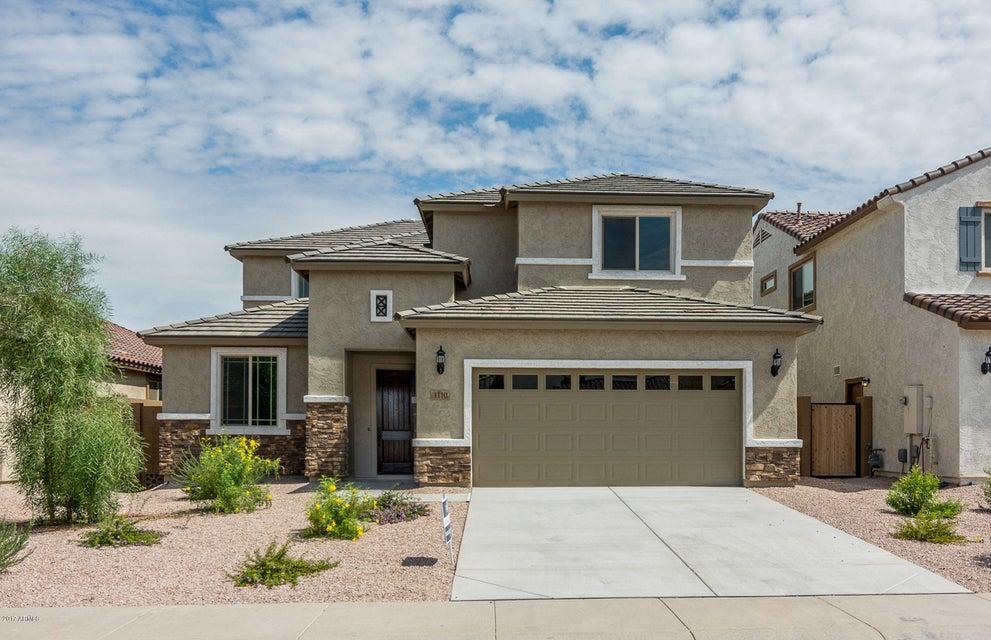 1110 W BELMONT RED Trail, San Tan Valley, AZ 85143
