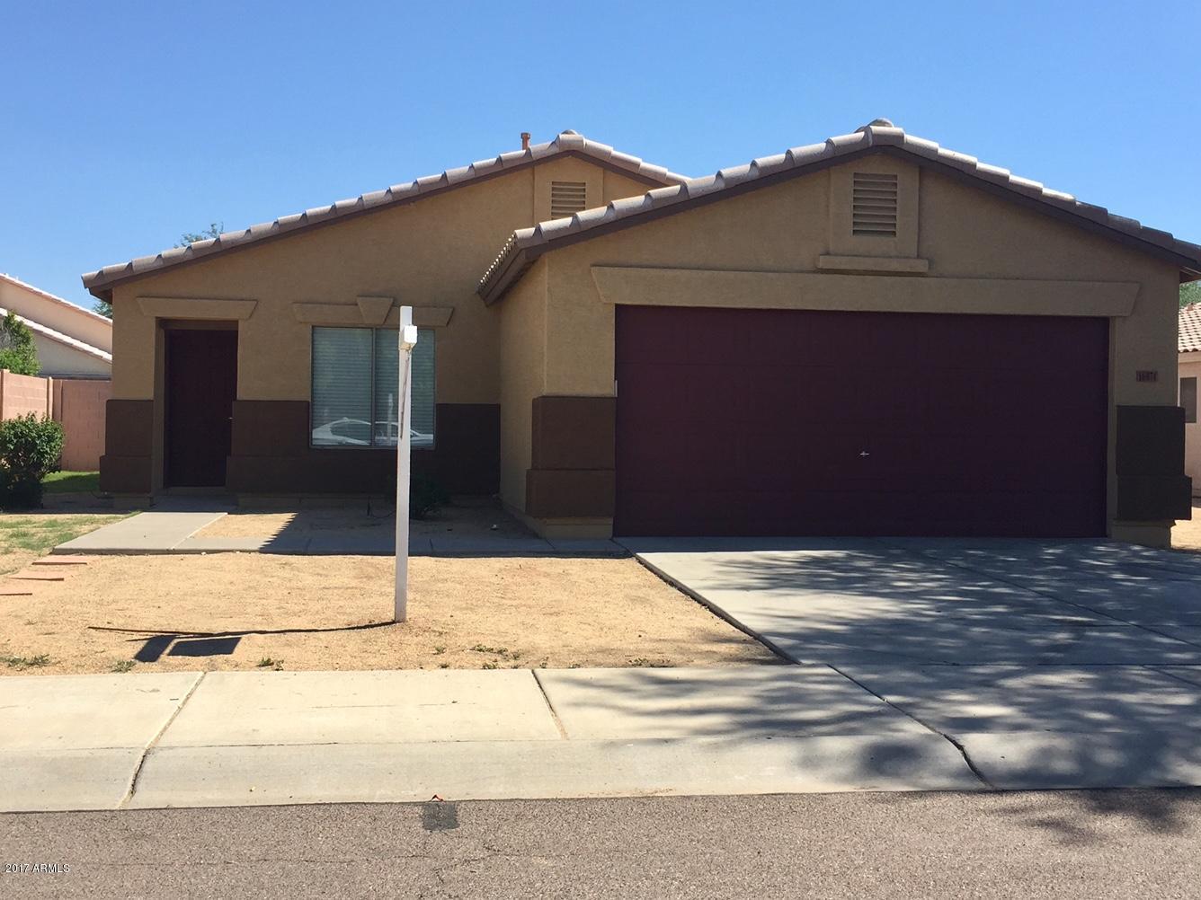 16071 W ADAMS Street, Goodyear, AZ 85338