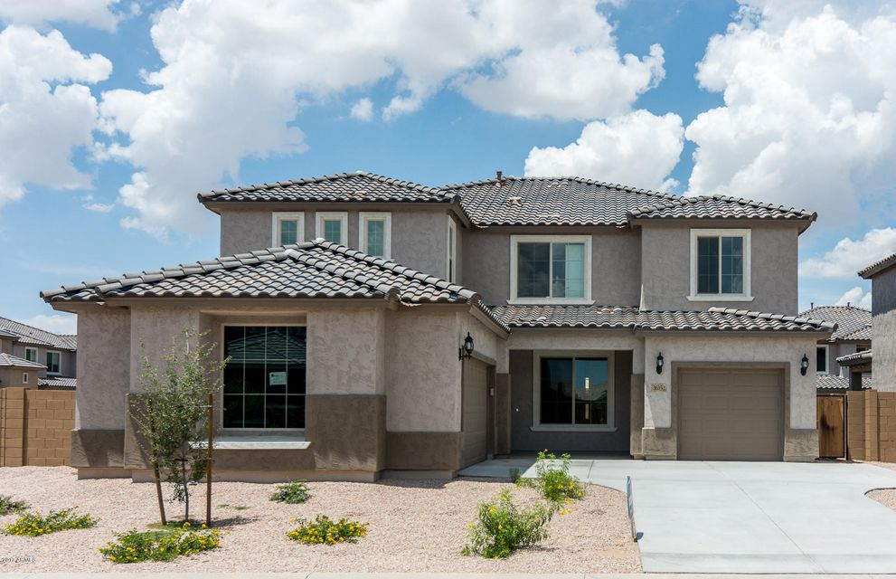 36152 N HARIANA Court, San Tan Valley, AZ 85143