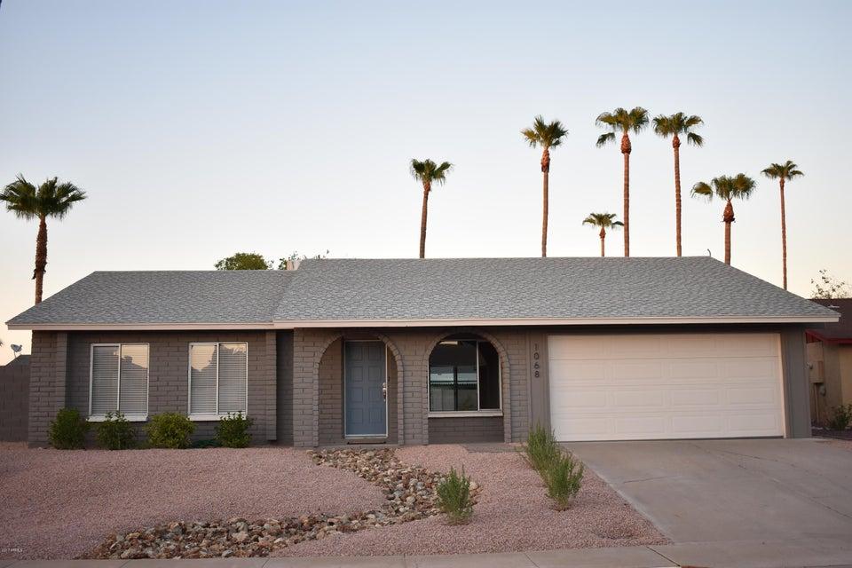 1068 W LAGUNA AZUL Avenue, Mesa, AZ 85210