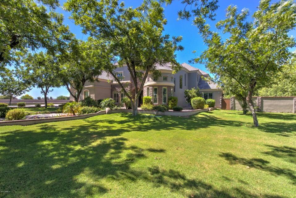 15418 E BRONCO Court, Gilbert, AZ 85298