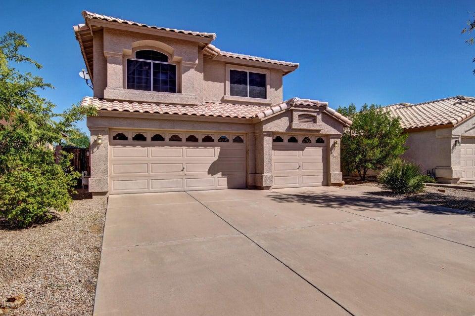 3850 E ENCINAS Avenue, Gilbert, AZ 85234