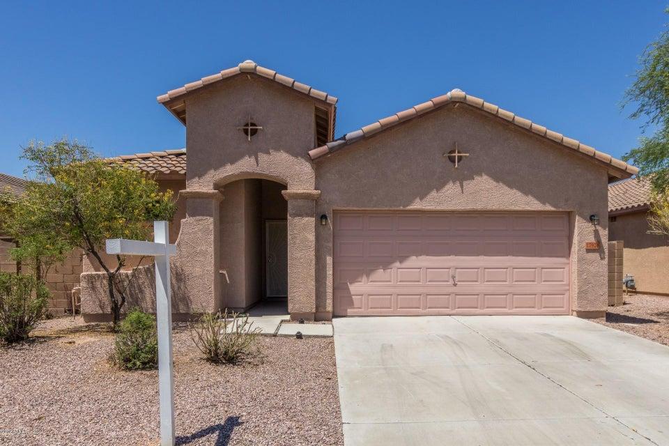17928 N 170TH Lane, Surprise, AZ 85374