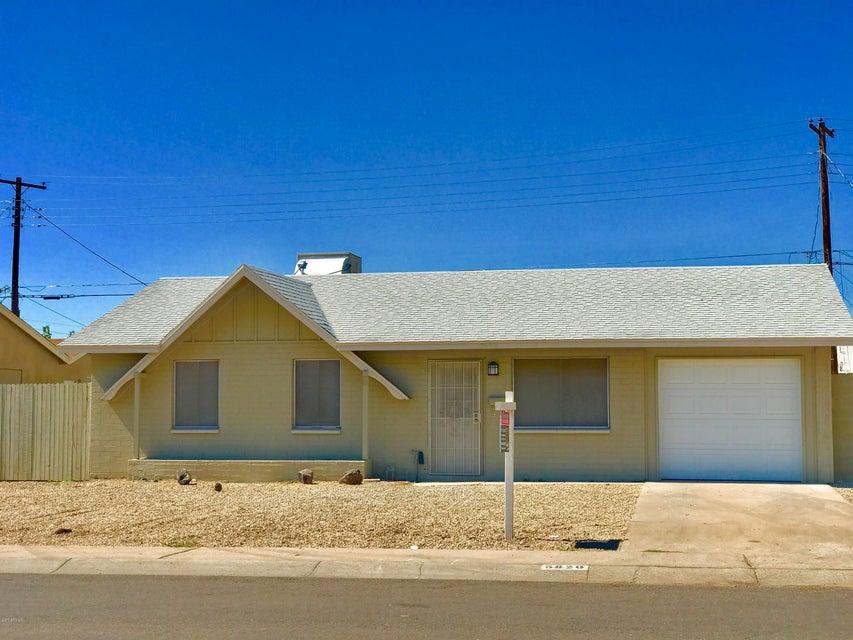 5820 W CHEERY LYNN Road, Phoenix, AZ 85031
