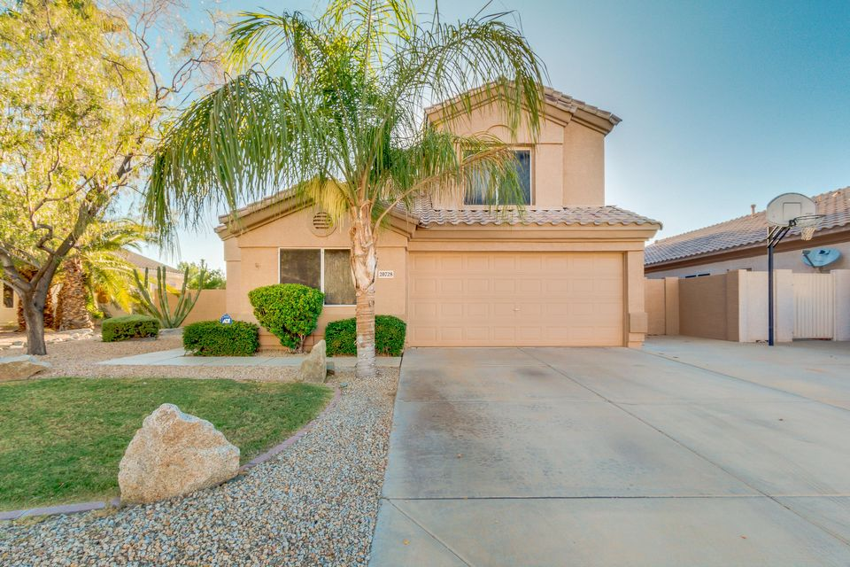 20728 N 62ND Avenue, Glendale, AZ 85308