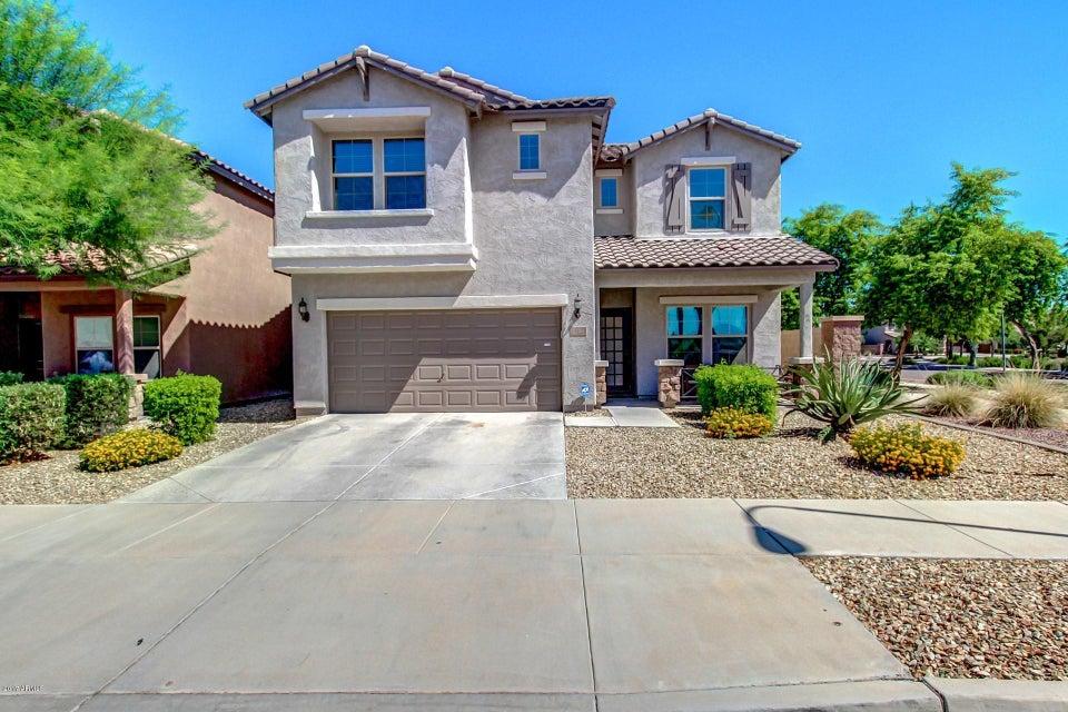 5704 W MILADA Drive, Laveen, AZ 85339