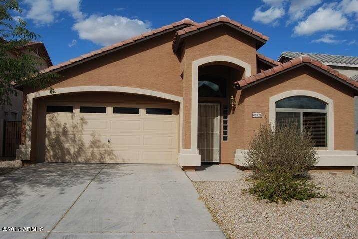 40332 W HAYDEN Drive, Maricopa, AZ 85138