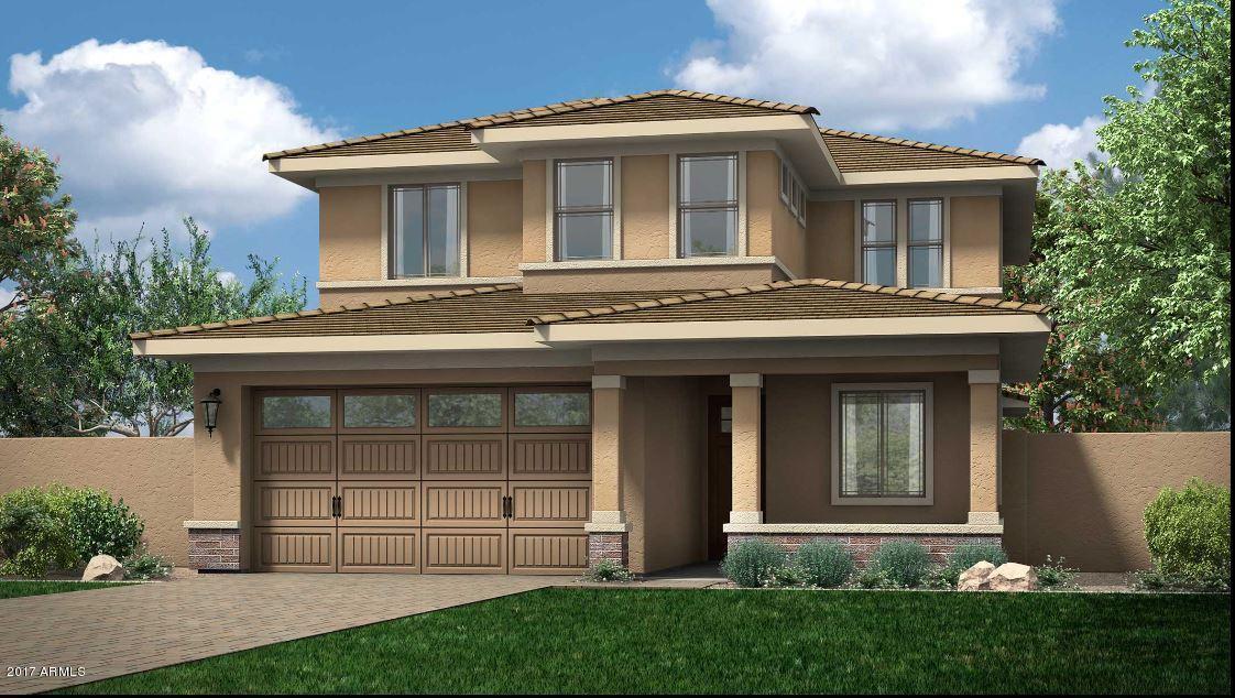 3033 E BLOOMFIELD Parkway, Gilbert, AZ 85296