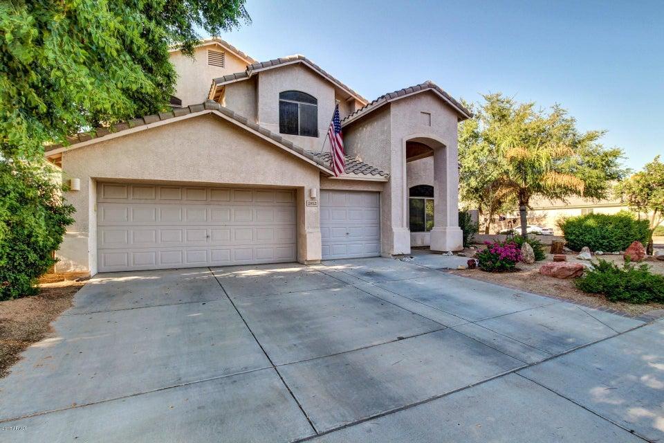 2812 E TULSA Street, Chandler, AZ 85225