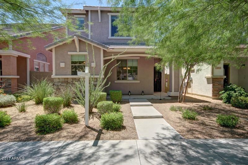 4919 W ESCUDA Drive, Glendale, AZ 85308