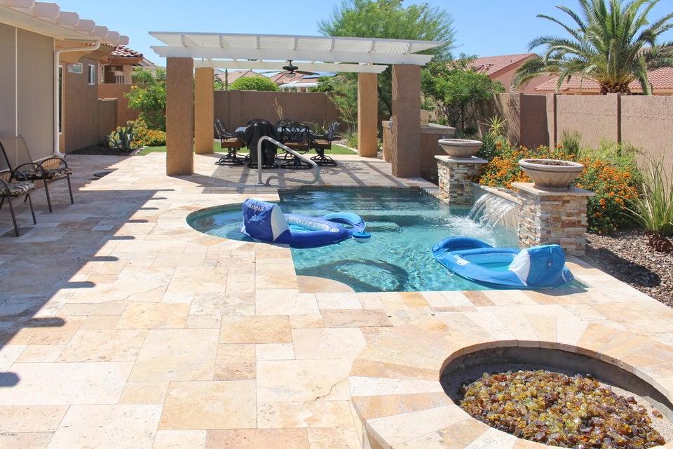 15416 W HURON Drive, Sun City West, AZ 85375