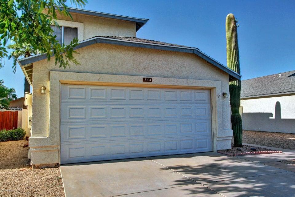 3104 E SIESTA Lane, Phoenix, AZ 85050
